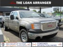Used 2008 GMC Sierra 1500 for sale in Barrie, ON