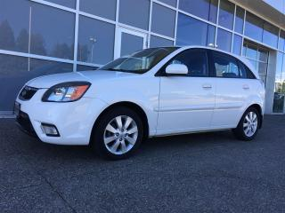 Used 2011 Kia Rio 5 EX for sale in Surrey, BC