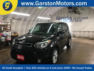 Used 2016 Kia Soul EX PLUS ECO*BACK UP CAMERA*HEATED FRONT SEATS*PHONE CONNECT*ALLOYS*FOG LIGHTS*ECO MODE* for sale in Cambridge, ON