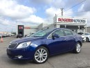 Used 2014 Buick Verano - NAVI - LEATHER - REVERSE CAM for sale in Oakville, ON