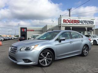 Used 2015 Subaru Legacy 3.6R LTD - NAVI - SUNROOF - LEATHER for sale in Oakville, ON