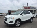 Used 2014 Chevrolet Trax 1LT AWD - BLUETOOTH - REVERSE CAM for sale in Oakville, ON