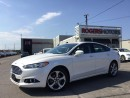 Used 2014 Ford Fusion SE AWD - NAVI - REVERSE CAM for sale in Oakville, ON