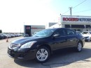 Used 2012 Nissan Altima 2.5S - 6SPD - SUNROOF - BLUETOOTH for sale in Oakville, ON