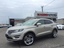 Used 2015 Lincoln MKC AWD - NAVI - SELF PARKING for sale in Oakville, ON