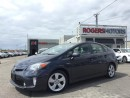 Used 2015 Toyota Prius - NAVI - LEATHER - REVERSE CAM for sale in Oakville, ON