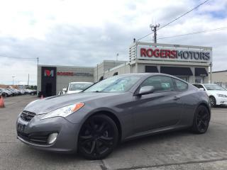 Used 2012 Hyundai Genesis 2.0T - 6SPD - LEATHER - SUNROOF for sale in Oakville, ON