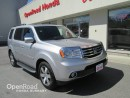 Used 2015 Honda Pilot Touring for sale in Burnaby, BC