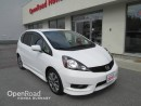 Used 2013 Honda Fit Sport for sale in Burnaby, BC