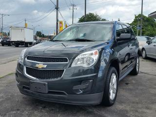 Used 2013 Chevrolet Equinox for sale in Scarborough, ON