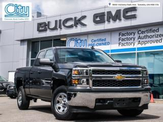 Used 2015 Chevrolet Silverado 1500 Work Truck for sale in North York, ON