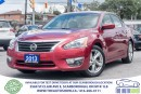 Used 2013 Nissan Altima 2.5 SV Navigation BackupCam Sunroof for sale in Caledon, ON