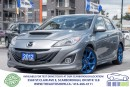 Used 2012 Mazda MAZDASPEED3 Navigation Custom Exhaust for sale in Caledon, ON