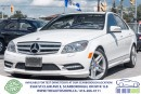 Used 2011 Mercedes-Benz C 300 4MATIC AMG Sport for sale in Caledon, ON