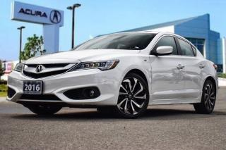 Used 2016 Acura ILX A-Spec TOP OF THE Line! for sale in Thornhill, ON