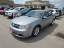Used 2014 Dodge Avenger SXT for sale in London, ON