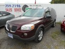 Used 2008 Pontiac Montana LT for sale in Brantford, ON