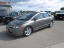 Used 2007 Honda Civic EX for sale in Hamilton, ON
