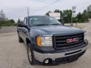 Used 2009 GMC Sierra 1500 WT for sale in Komoka, ON