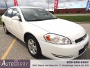 Used 2007 Chevrolet Impala LS - 3.5L for sale in Woodbridge, ON