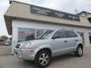 Used 2008 Hyundai Tucson AUTOMATIC,SPOTLESS CONDITION,CERTIFIED for sale in Mississauga, ON