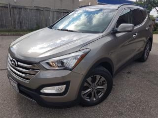 Used 2015 Hyundai Santa Fe Sport 2.0T Premium AWD-Super Clean-Certified for sale in Mississauga, ON
