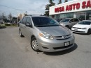 Used 2010 Toyota Sienna 4 NEW TIRES NO ACCIDENTS 5dr CE 7-Pass E-T SAFETY for sale in Oakville, ON