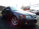 Used 2008 Acura TL TECH PKG | NAVIGATION | LEATHER.ROOF for sale in Kitchener, ON