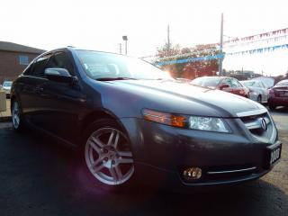 Used 2008 Acura TL ***PENDING SALE*** for sale in Kitchener, ON
