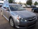 Used 2011 Subaru Legacy 2.5i w/Limited Pkg***Conditionally sold*** for sale in Brampton, ON