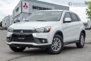 Used 2017 Mitsubishi RVR SE for sale in Mississauga, ON