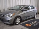 Used 2014 Hyundai Accent GS for sale in Red Deer, AB