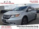 Used 2014 Honda Odyssey TOURING | NAVIGATION | TOP OF LINE for sale in Scarborough, ON