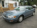 Used 2002 Buick LeSabre Limited  for sale in Scarborough, ON