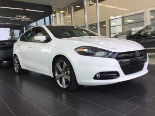 Used 2014 Dodge Dart GT, Accident Free, One Owner for sale in Edmonton, AB
