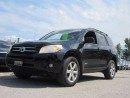 Used 2006 Toyota RAV4 LIMITED AWD for sale in Newmarket, ON