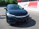 Used 2016 Honda Civic Touring 4dr Sedan for sale in Brantford, ON