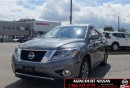 Used 2016 Nissan Pathfinder S |AWD|No Accidents|One Owner| for sale in Scarborough, ON