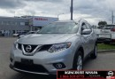 Used 2014 Nissan Rogue SV |AWD|MOONROOF|HEATED SEATS| for sale in Scarborough, ON
