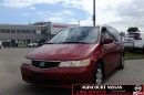 Used 2002 Honda Odyssey EX-L |AS-IS SUPER SAVER| for sale in Scarborough, ON