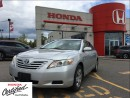 Used 2009 Toyota Camry LE, great price, certified SOLD for sale in Scarborough, ON