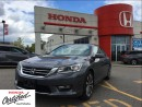 Used 2013 Honda Accord Sedan Sport for sale in Scarborough, ON