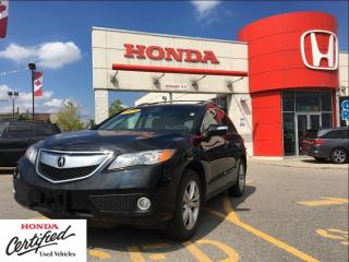 Used 2014 Acura RDX Base, one owner, awesome condition for sale in Scarborough, ON