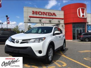 Used 2013 Toyota RAV4 LE, AWD, clean carproof only 68000 km. for sale in Scarborough, ON