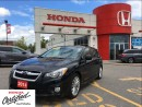 Used 2014 Subaru Impreza 2.0i Premium, ONE OWNER, MINT SHAPE for sale in Scarborough, ON
