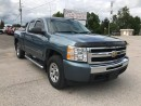Used 2010 Chevrolet Silverado 1500 LS Cheyenne Edition for sale in Komoka, ON