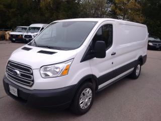 Used 2016 Ford Transit 130' - low roof for sale in Kitchener, ON