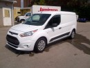 Used 2016 Ford Transit Connect XLT for sale in Kitchener, ON
