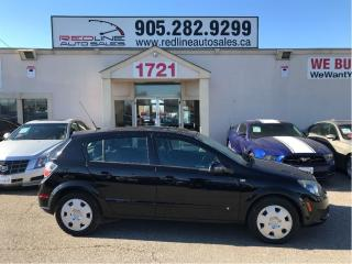 Used 2009 Saturn Astra WE APPROVE ALL CREDIT for sale in Mississauga, ON