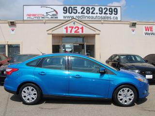 Used 2012 Ford Focus WE APPROVE ALL CREDIT for sale in Mississauga, ON